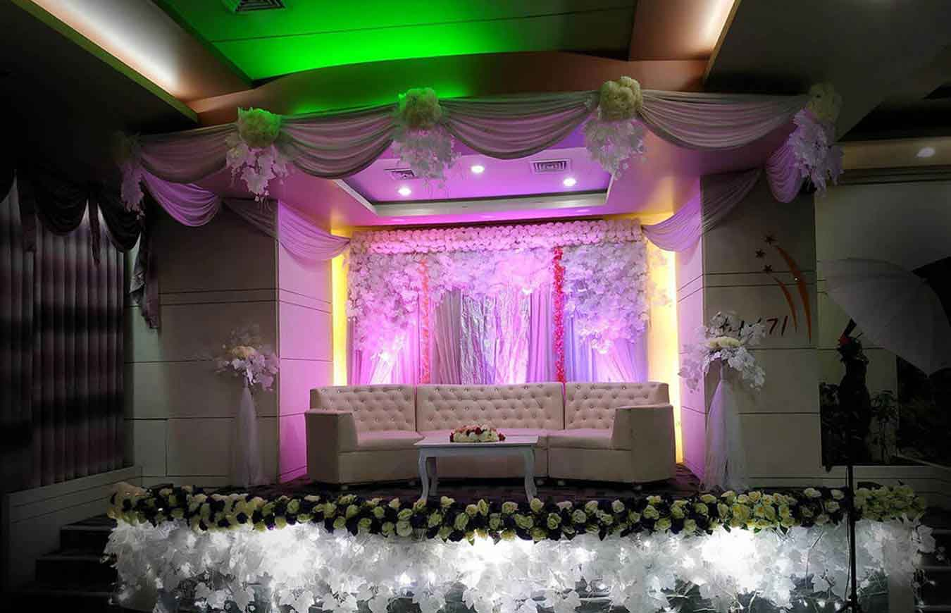 Wedding Hall in Dhaka