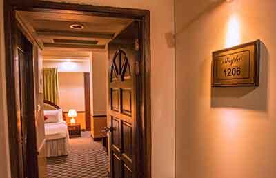 Restaurant dhaka in cabin private private cabin